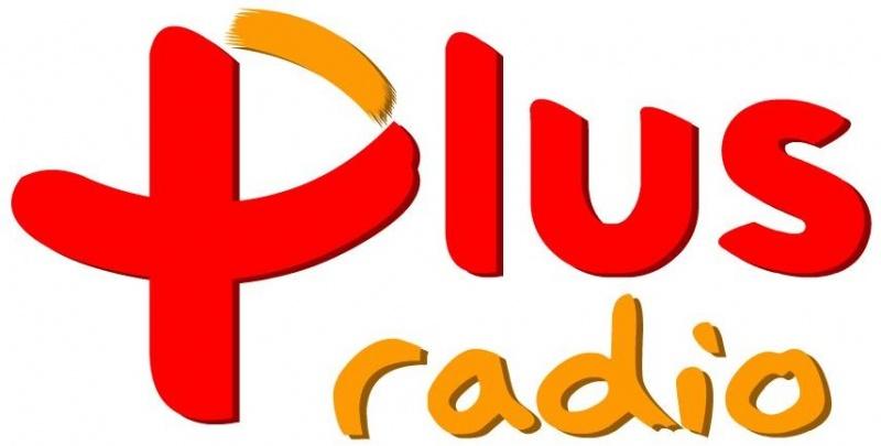 Znalezione obrazy dla zapytania radio plus logo