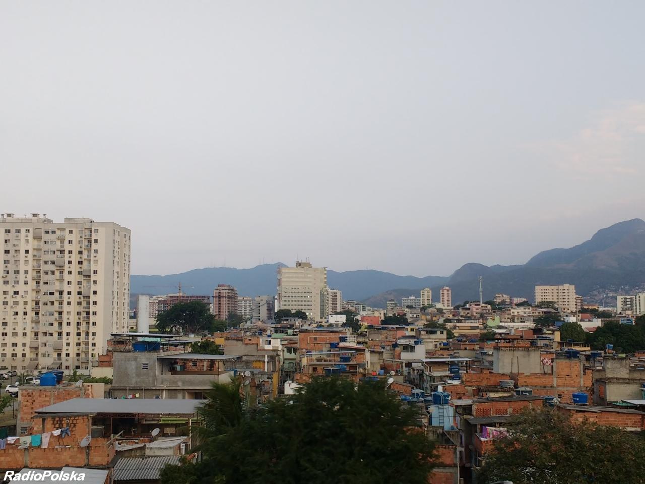 Rio de Janeiro podłącz aplikacja randkowa, taka jak Tinder